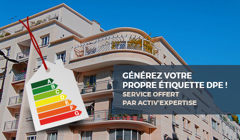 Diagnostic appartement Marseille